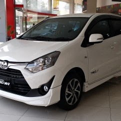 New Agya Trd 2018 Grand Avanza Review Indonesia File Toyota 1 2 S May Jpg Wikimedia Commons