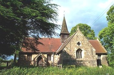 Holy Trinity Church, Acaster Malbis
