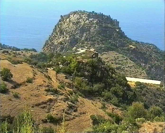 Antiochia ad Cragum  Wikipedia