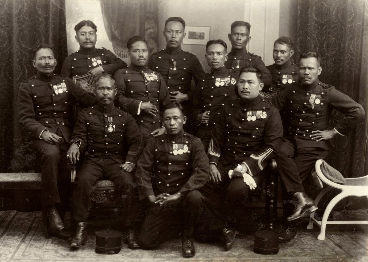 File:Javaanse KNIL-militairen.jpg