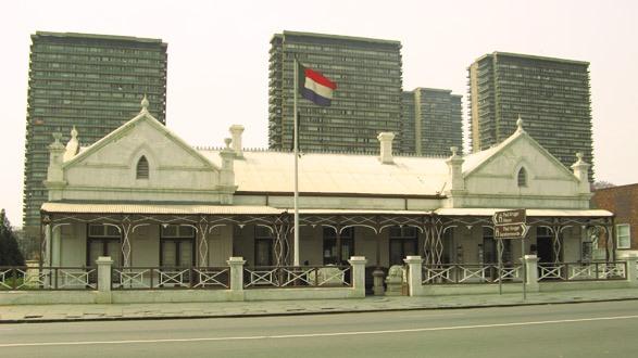 Krugerhuis - Wikipedia