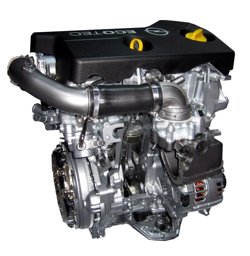 medium resolution of gm small gasoline engine