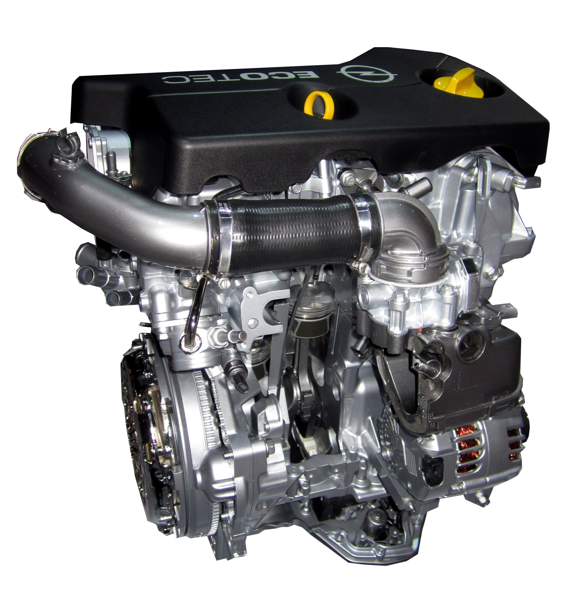 hight resolution of gm small gasoline engine