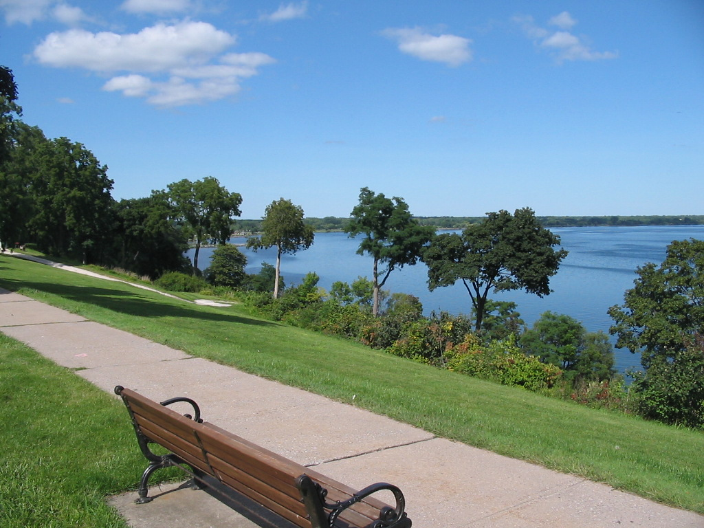Seneca Lake, Geneva, N.Y.
