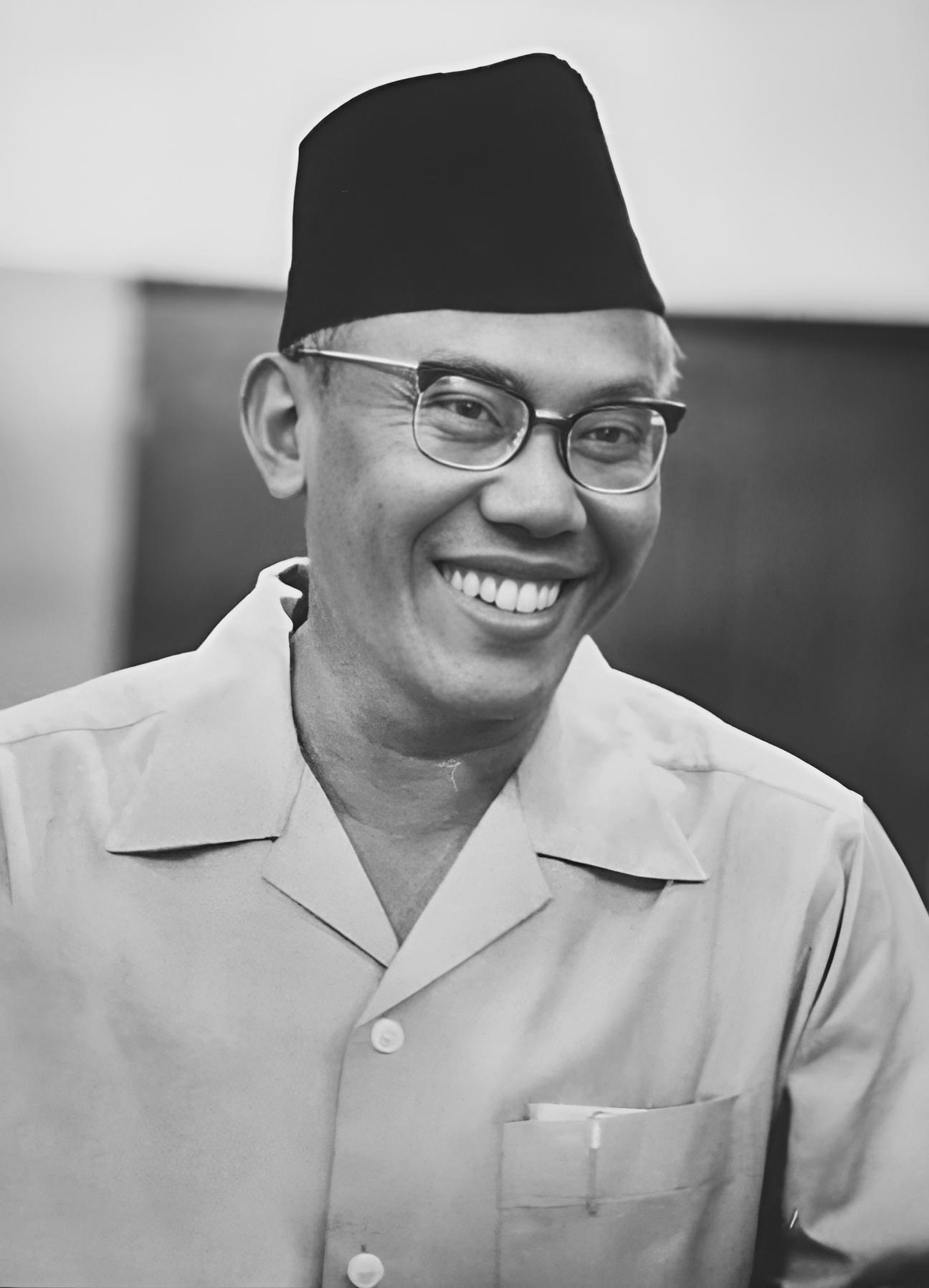 Sjafruddin Prawiranegara  Wikipedia