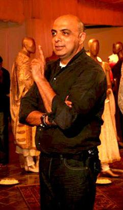 Tarun Tahiliani Wikipedia