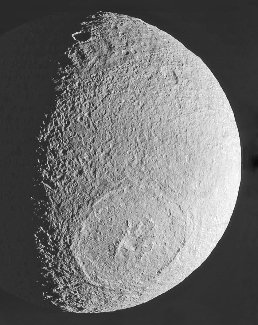 Odysseus crater  Wikipedia