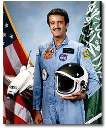 Astronot Muslim 3
