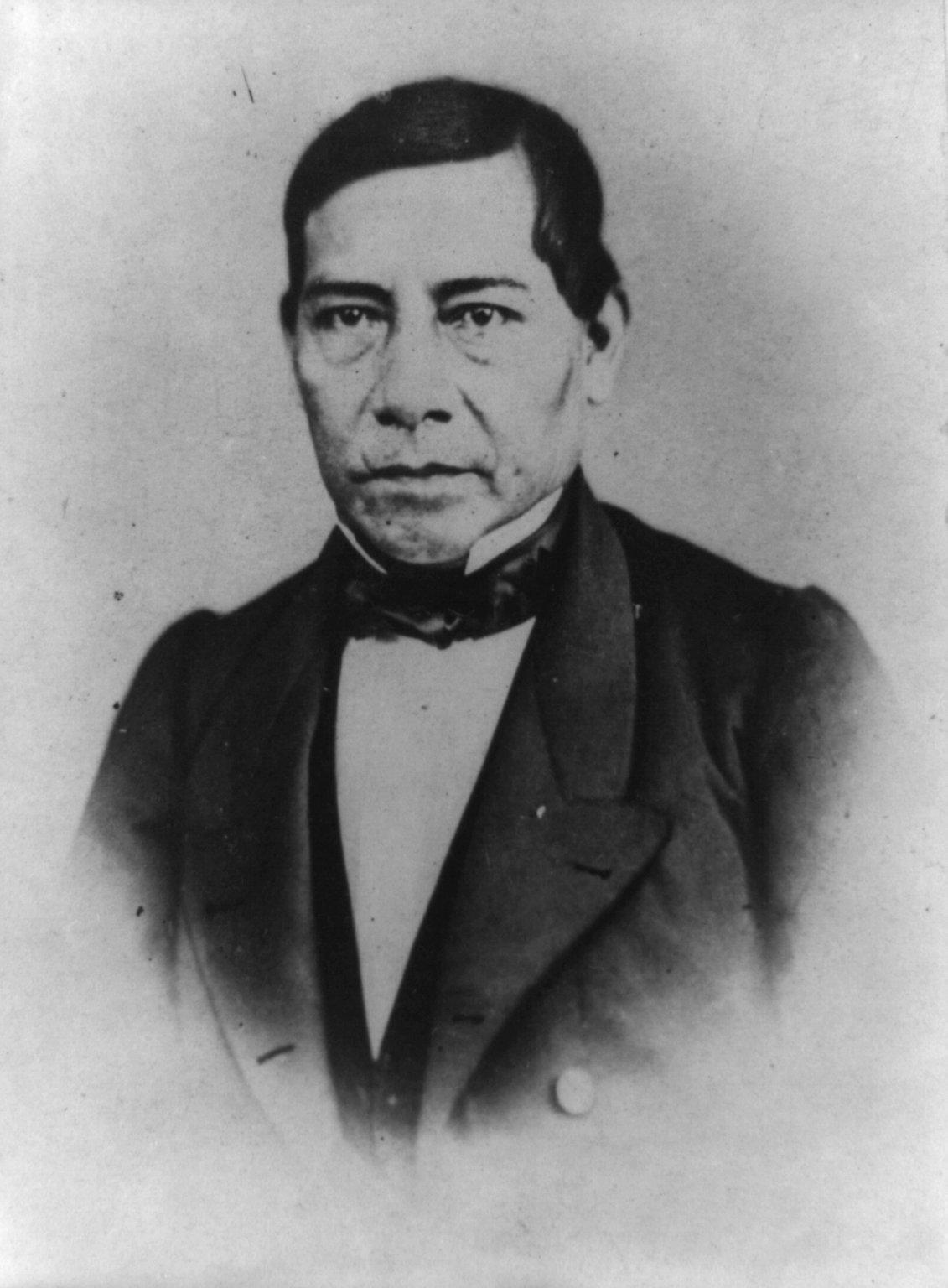 Benito Juárez (fig.2)