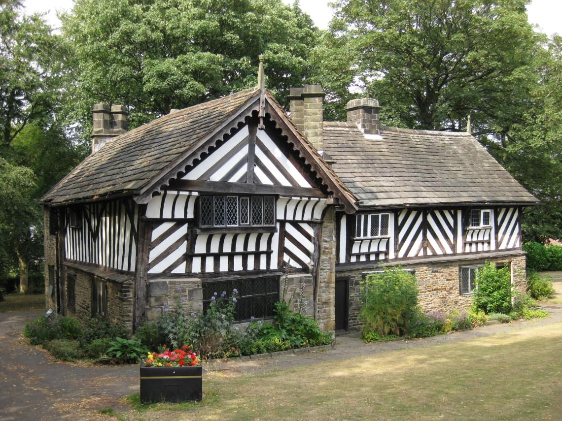 Farmhouse Cottages