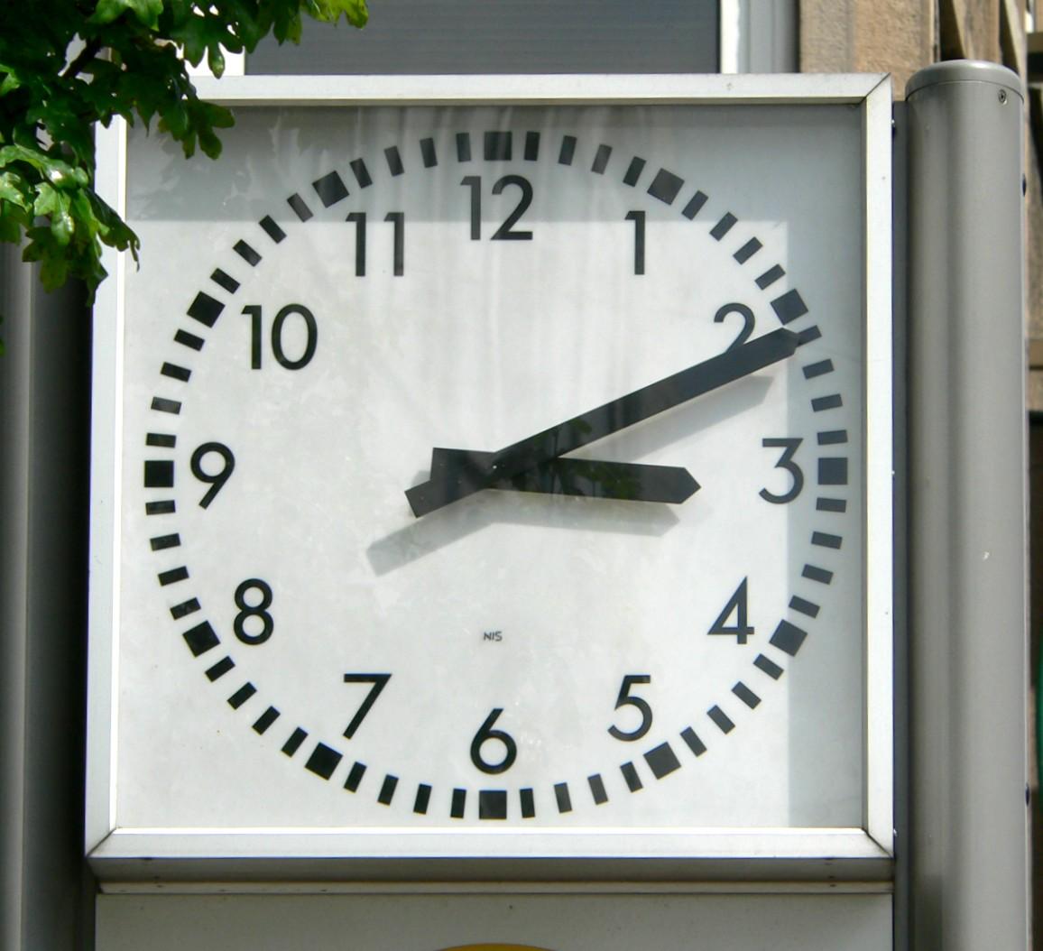 時間 (単位) - Wikipedia