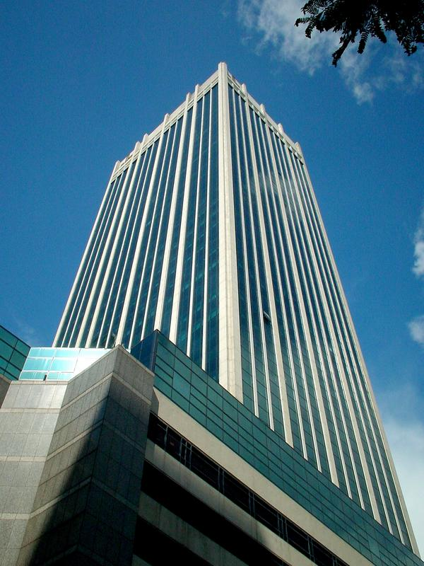 Hong Leong Building  Wikipedia