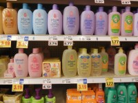 File:Johnson's Baby Products at Kroger.JPG