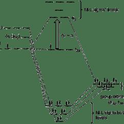 Cn Molecular Orbital Diagram Dolphin Quad Gauges Wiring D Electron Count Wikipedia