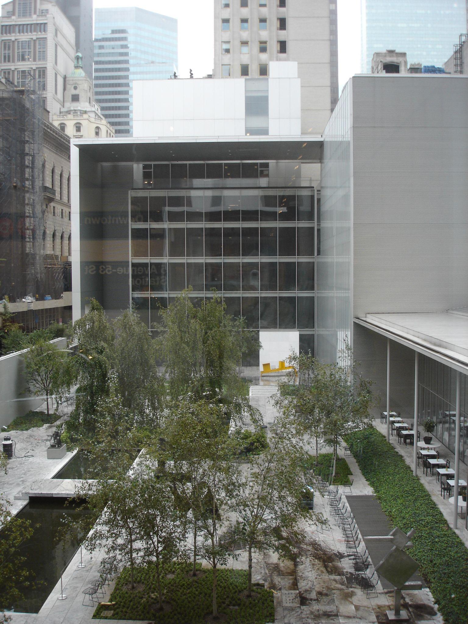 Museum of Modern Art  Wikiwand