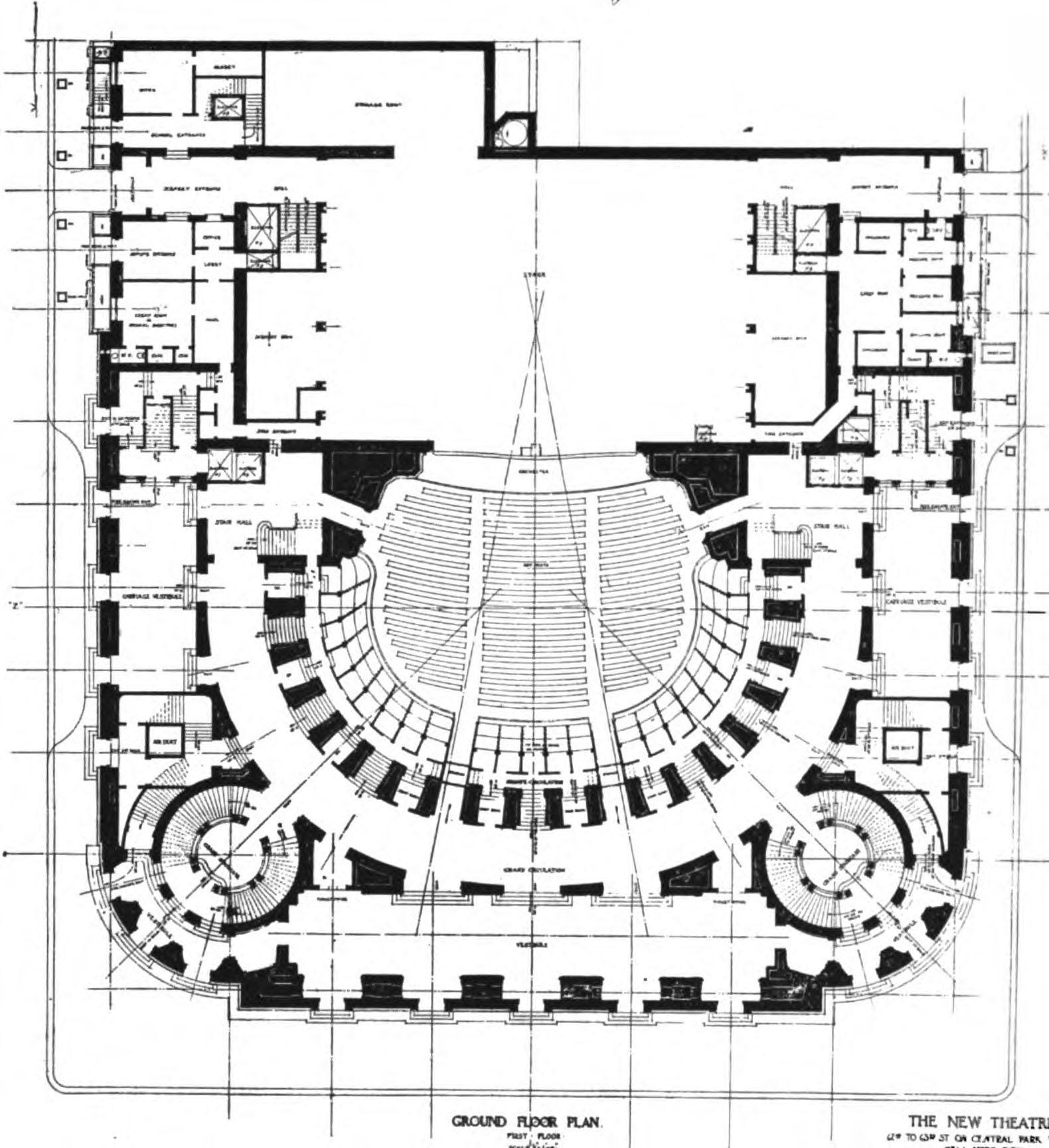 File New Theatre