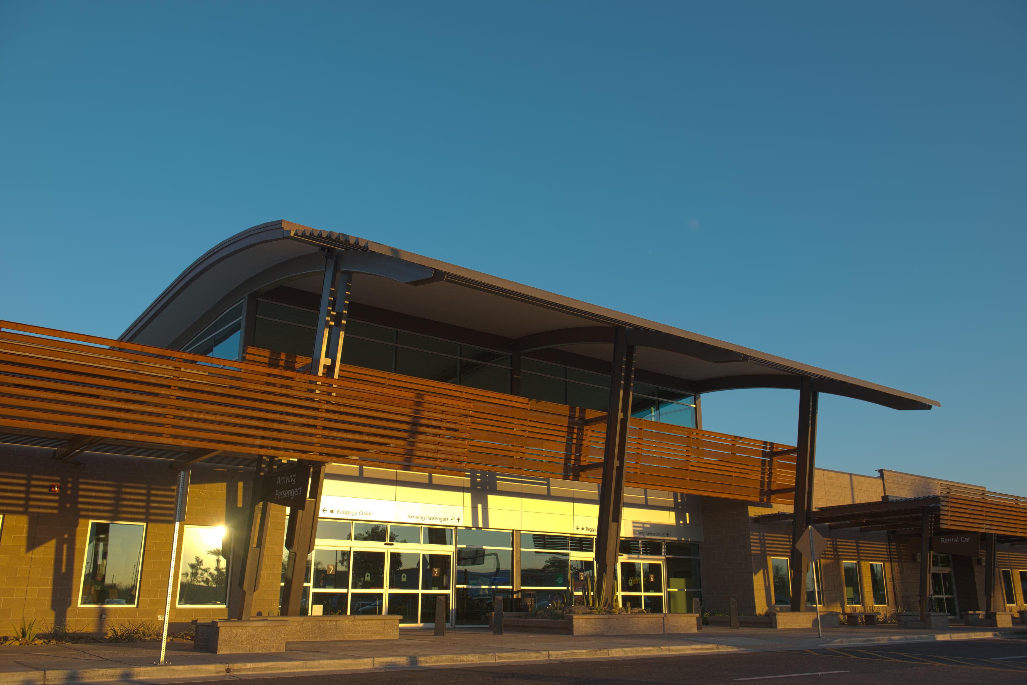 PhoenixMesa Gateway Airport  Wiki  Everipedia