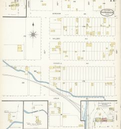 file sanborn fire insurance map from fairhaven see also bellingham sehome whatcom county washington loc sanborn09182 003 11 jpg [ 6450 x 7650 Pixel ]