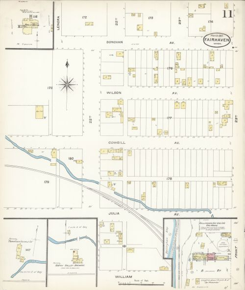small resolution of file sanborn fire insurance map from fairhaven see also bellingham sehome whatcom county washington loc sanborn09182 003 11 jpg