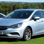 Vauxhall Astra Wikipedia