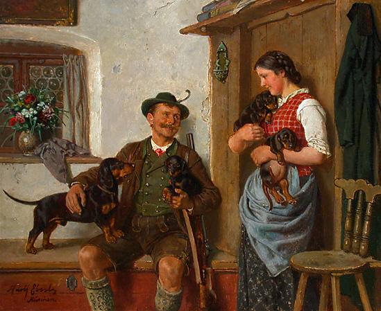 Adolf Eberle Maler Wikipedia
