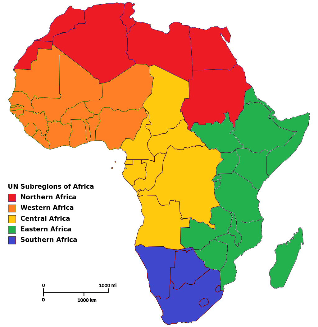 File Africa Map Regions 2