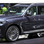 Bmw X7 Automovil Wikipedia La Enciclopedia Libre