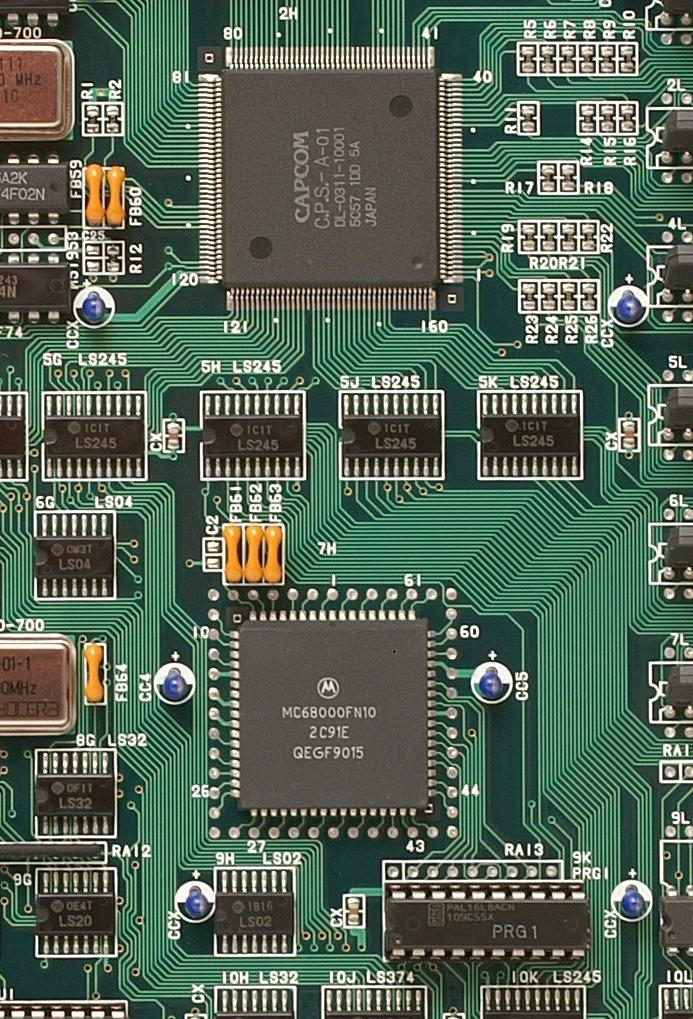 Capcom Play System  Wikipedia