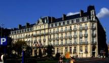 Dijon France Hotels