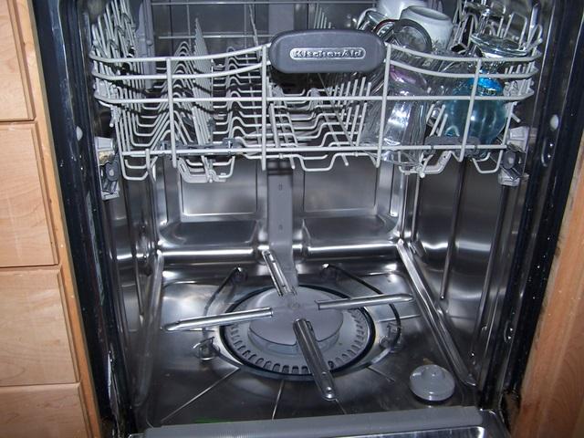 weg wiring diagram dodge durango alternator how to repair dishwashers/kitchenaid repair/chopper replacement - wikibooks, open books for an ...