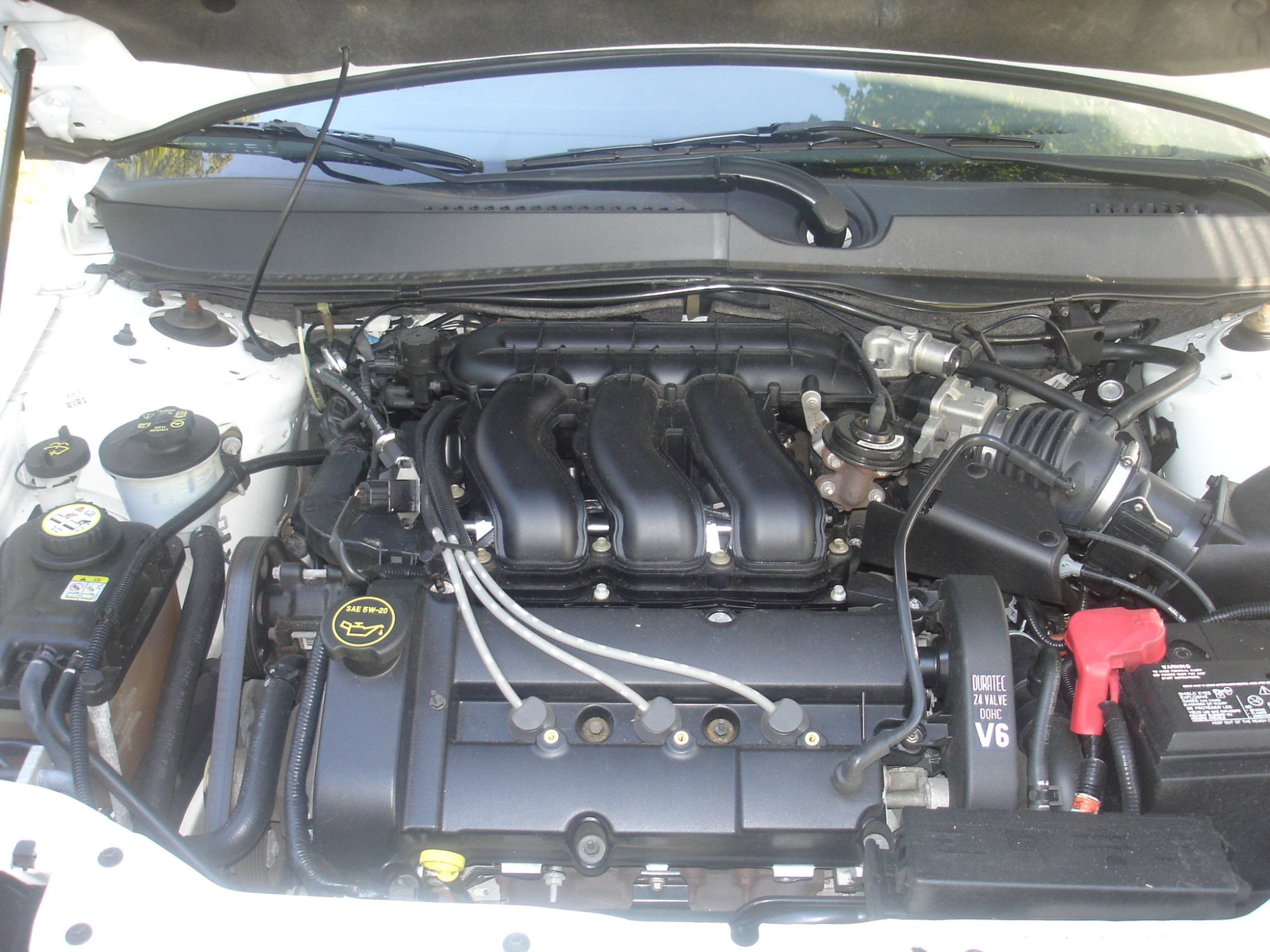 hight resolution of ford duratec v6 engine wikipedia 2001 ford taurus engine diagram intake