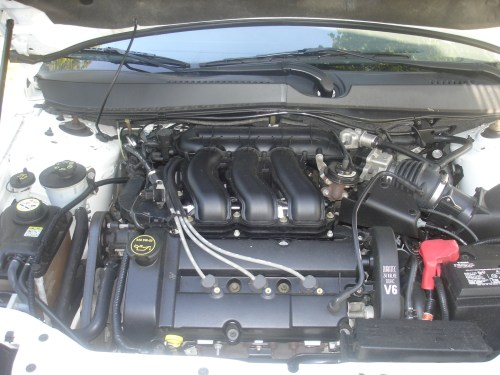 small resolution of ford duratec v6 engine wikipedia 2001 ford taurus engine diagram intake