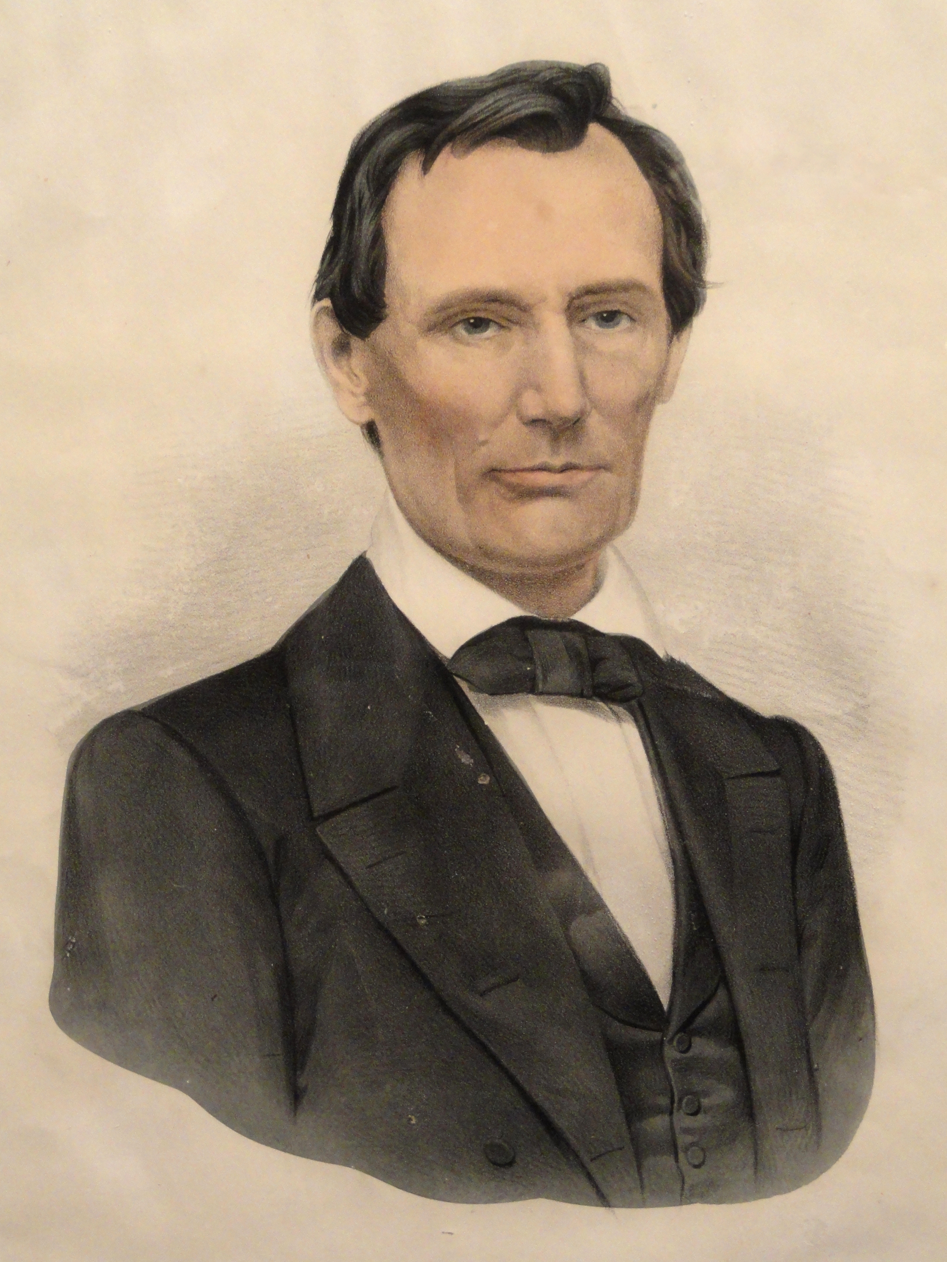 File Hon Abraham Lincoln Our Next President