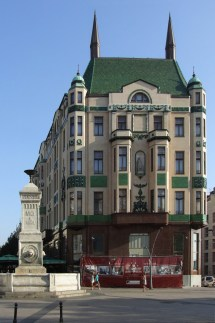 Hotel Moskva Beograd - Wikiwand