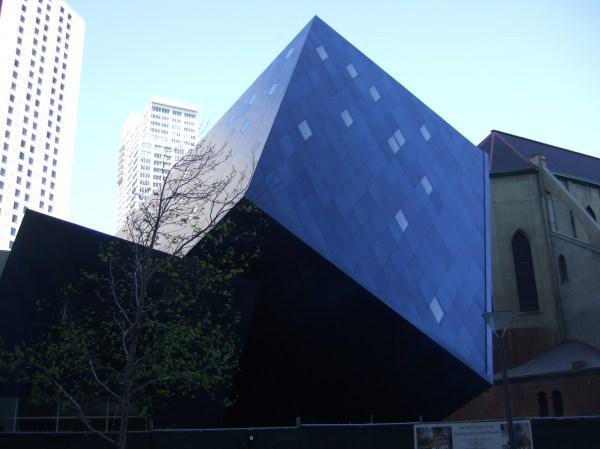 File San Francisco Contemporary Jewish Museum