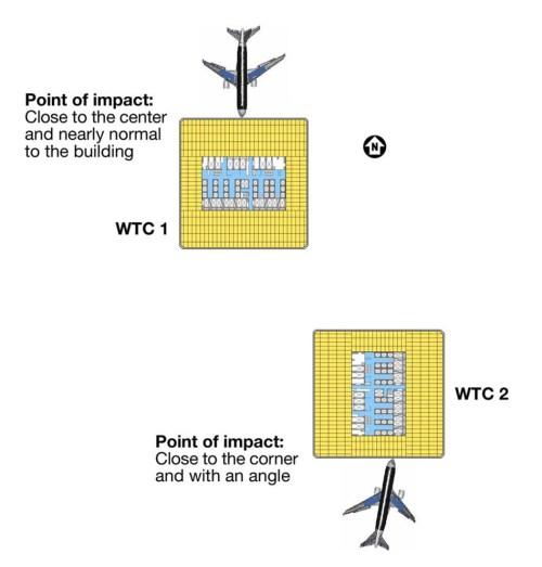 small resolution of file world trade center 9 11 attacks illustration with bird s eye impact locations jpg