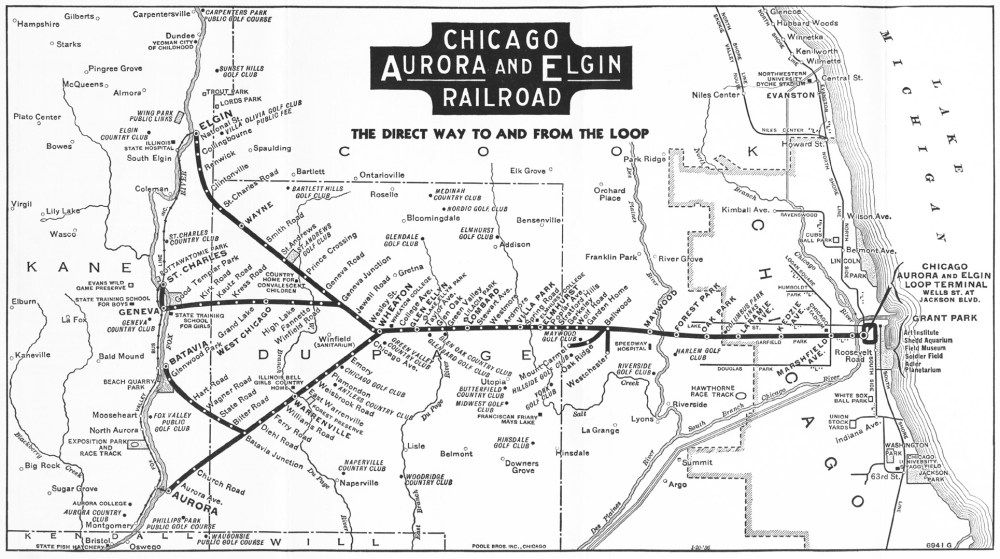 medium resolution of chicago aurora and elgin railroad