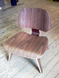 american furniture chairs tub chair covers australia eames lounge wood - wikipedia