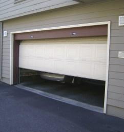 overhead door garage door safety sensor wiring [ 1152 x 1536 Pixel ]