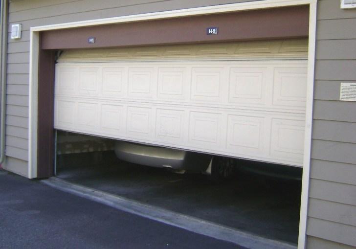 Steel Garage Doors That Look Like Wood