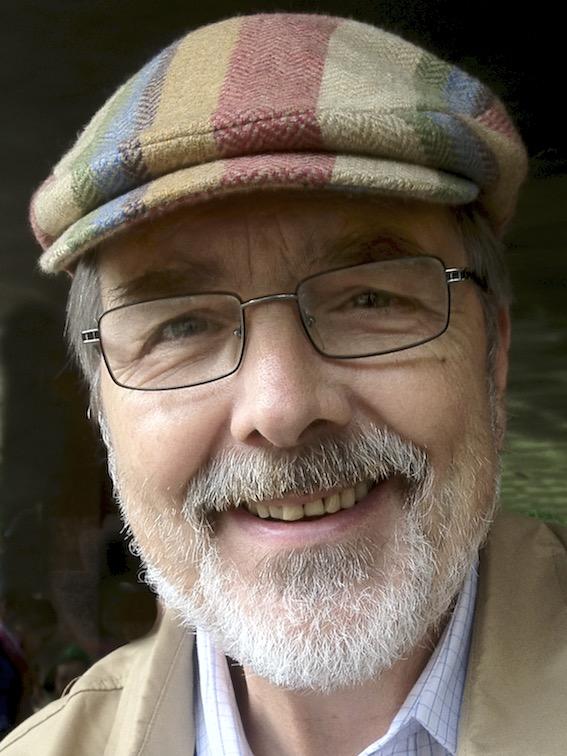 George Pennington Psychologe  Wikipedia