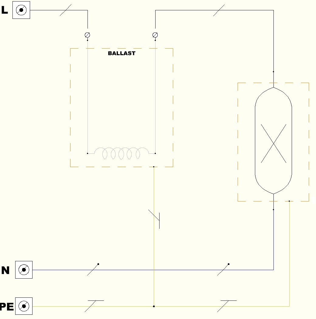 lamp wiring diagram thermostat for goodman heat pump a get free image about