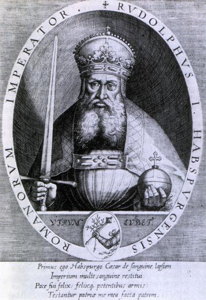 I Rudolf nmet kirly  Wikipdia