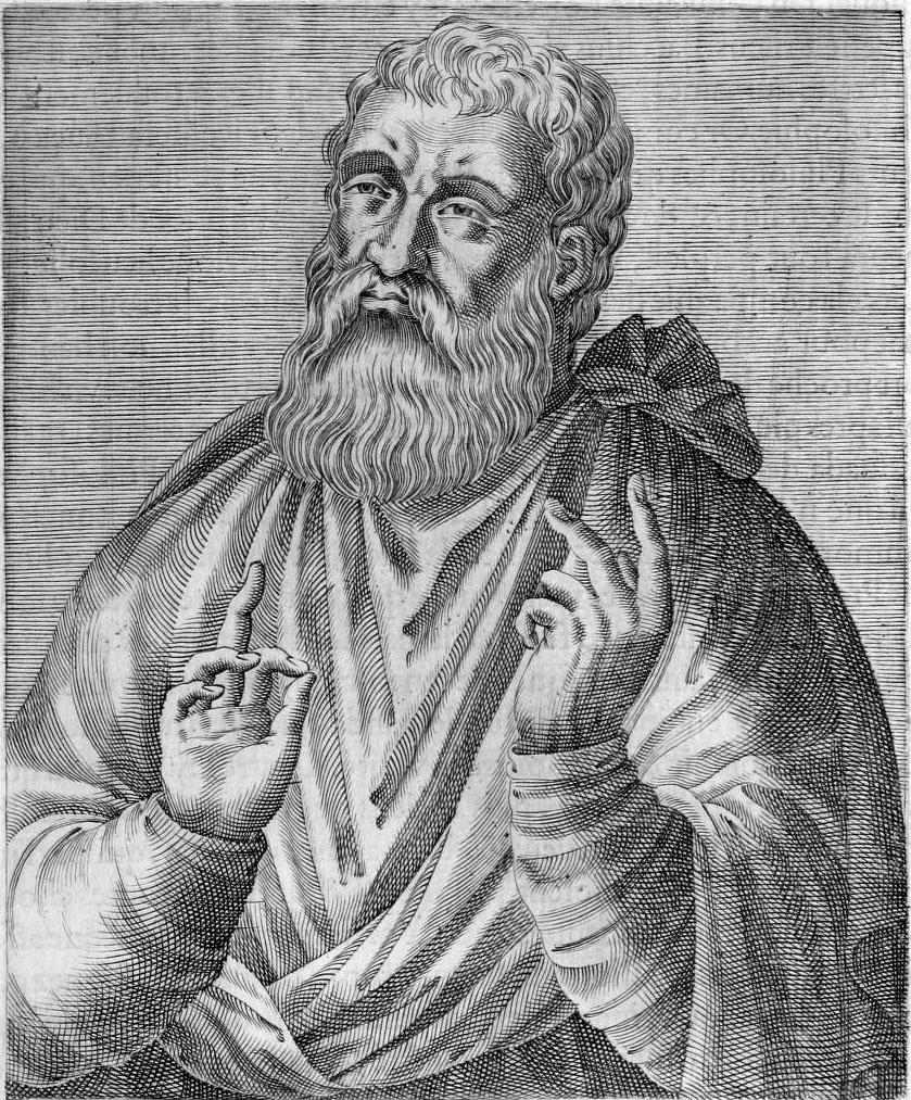 Ο Ιουστίνος ο Μάρτυς υποστήριζε ότι ο χριστιανισμός είναι φιλοσοφία