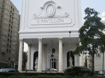 Le Pavillon Hotel - Wikiwand