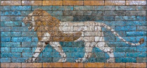 """Résultat de recherche d'images pour """"lion Nabuchodonosor antiquité oriental"""""""