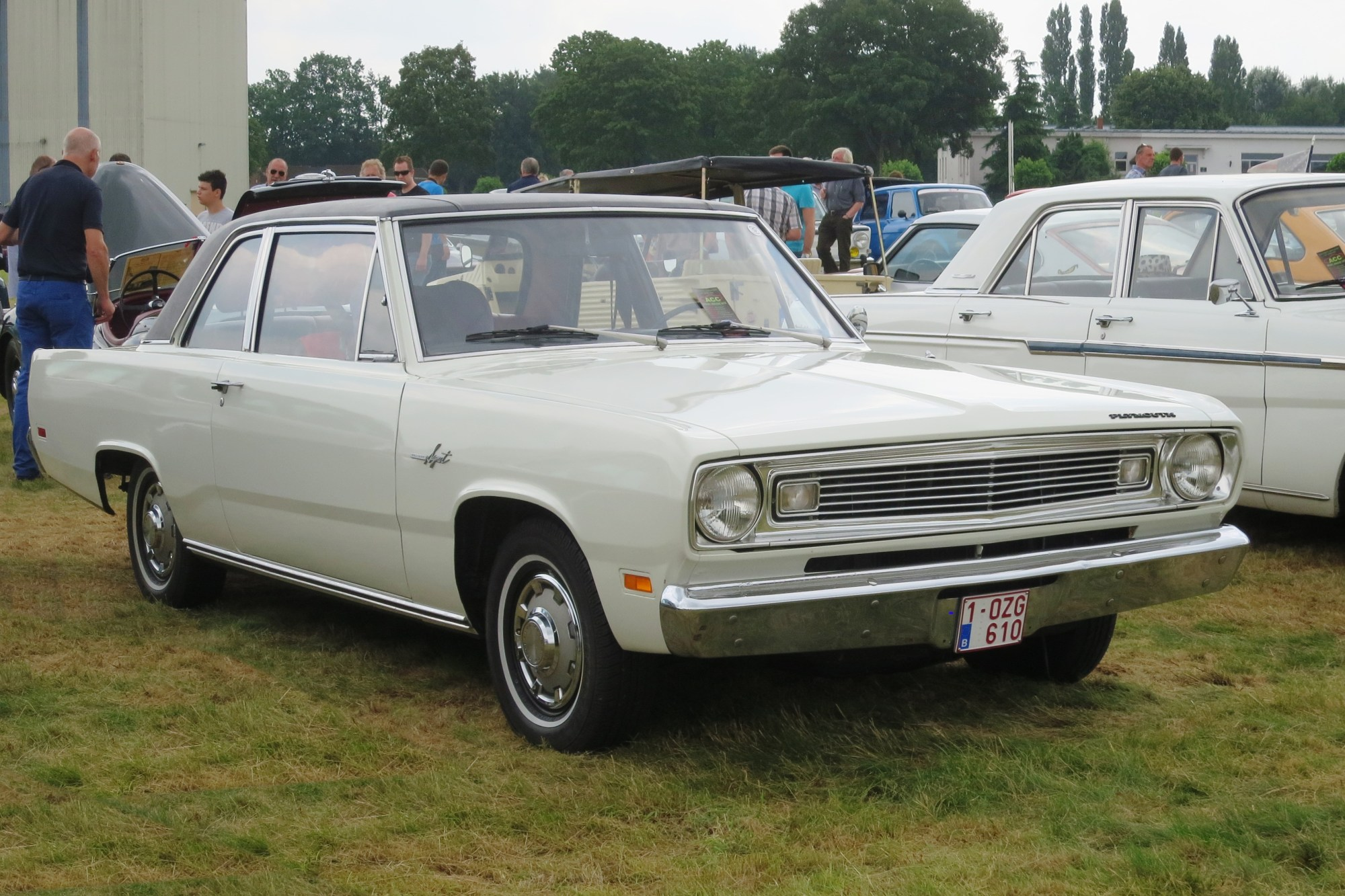 hight resolution of plymouth valiant wikipedia 1973 plymouth duster get free image about wiring as well 1970 plymouth