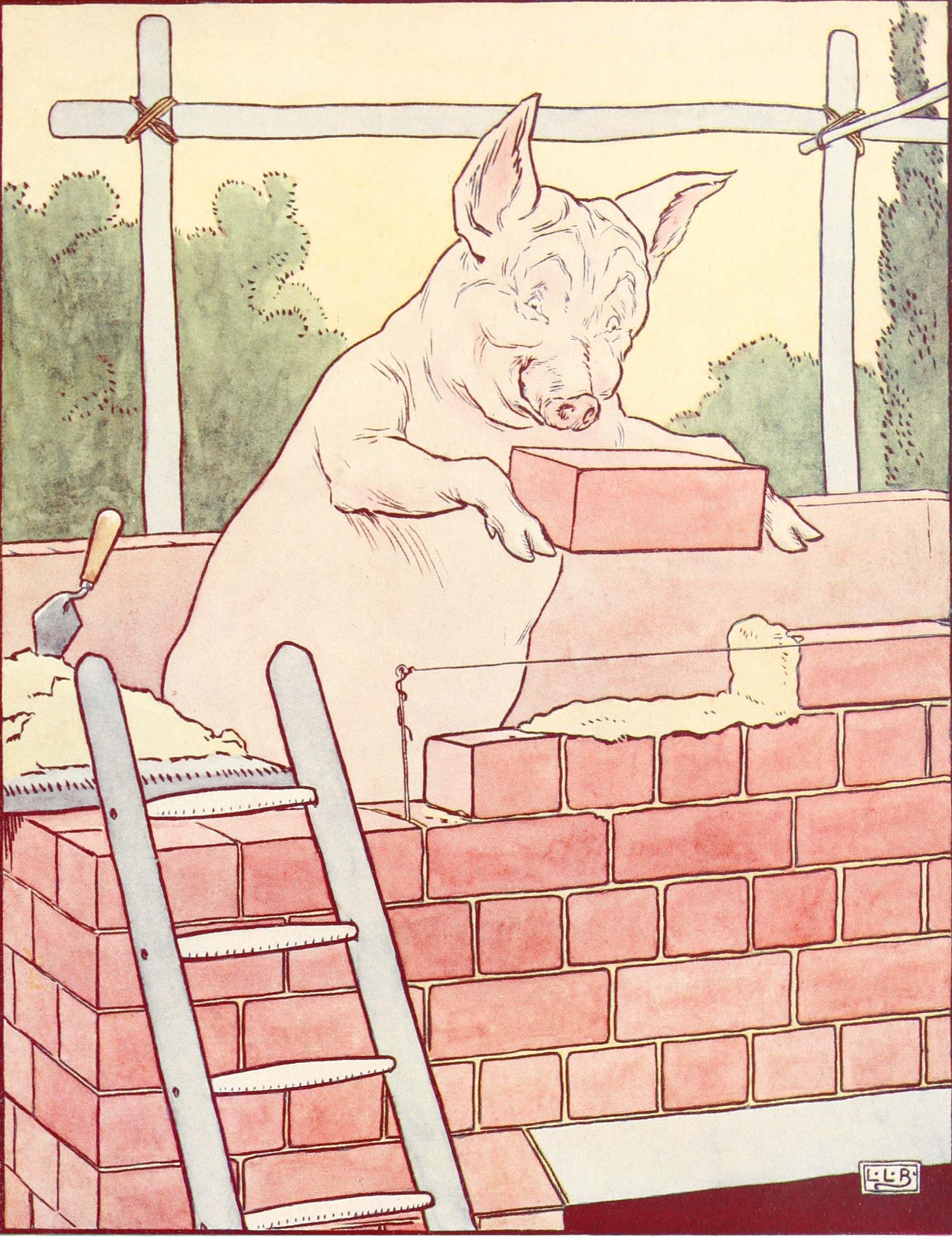 Dessin Animé Trois Petit Cochon : dessin, animé, trois, petit, cochon, Trois, Petits, Cochons, Wikipédia
