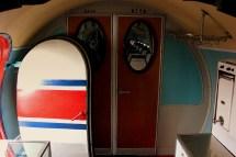 File Air Koryo Il14 P535 Cabin View Pyongyang