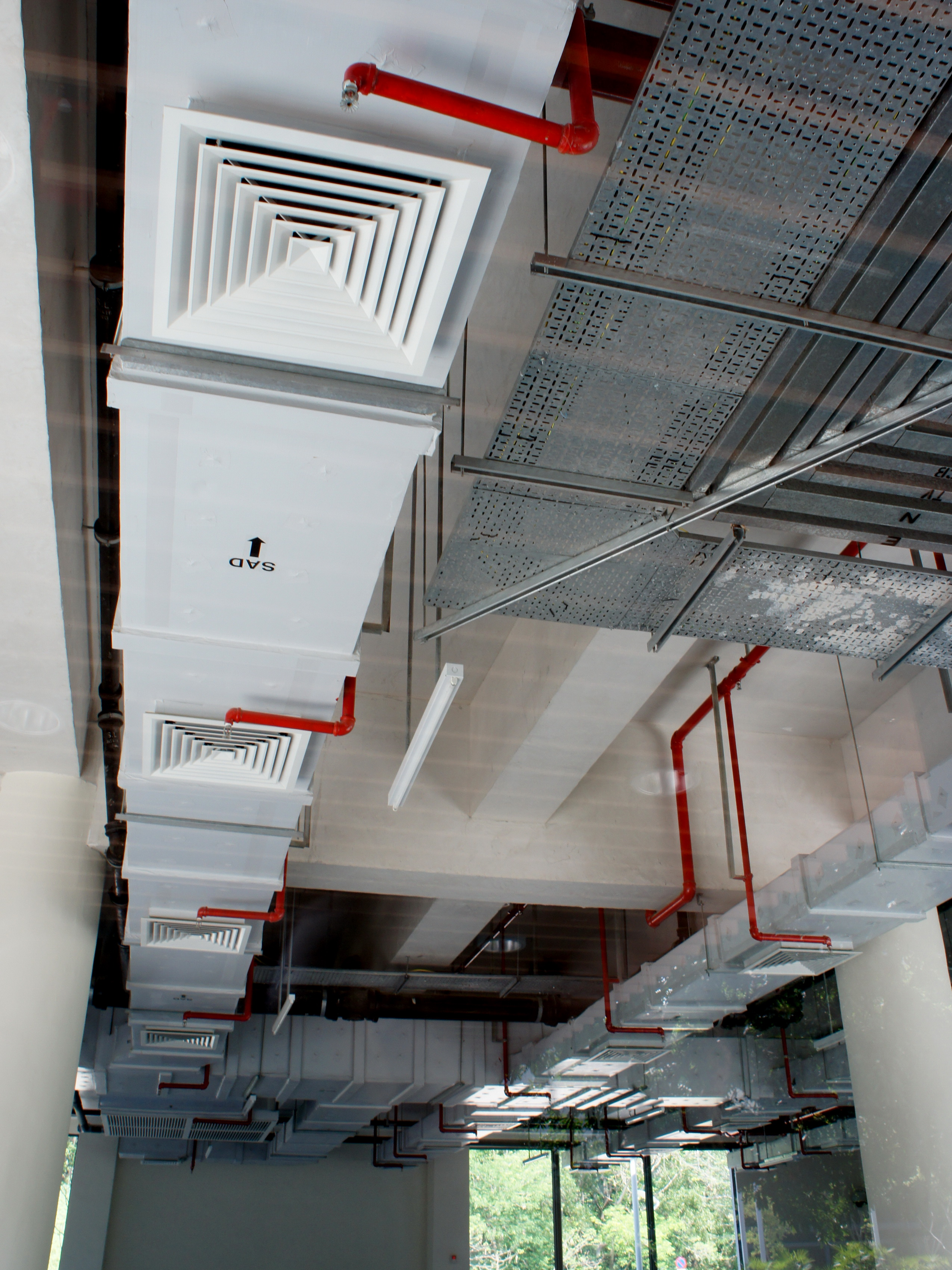 An Air Conditioning System